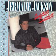 12inch Vinyl Single - Jermaine Jackson - Sweetest Sweetest