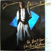 12inch Vinyl Single - Jermaine Stewart - We Don't Have To Take Our Clothes Off