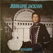 7inch Vinyl Single - Jermaine Jackson - Dynamite