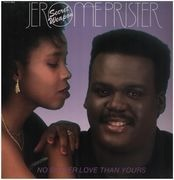 LP - Jerome 'Secret Weapon' Prister - There's No Better Love than Yours