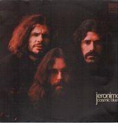 LP - Jeronimo - Cosmic Blues - Original 1st German