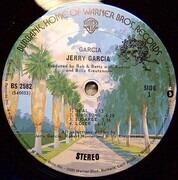 LP - Jerry Garcia - Garcia