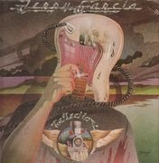LP - Jerry Garcia - Reflections