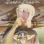 CD - Jerry Garcia - Reflections