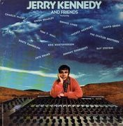LP - Jerry Kennedy - Jerry Kennedy And Friends