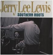 Double LP - JERRY LEE LEWIS - SOUTHERN ROOTS - THE ORIGINAL SESSIONS // 180GRAMS // GATEFOLD COV