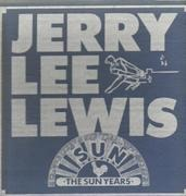 LP-Box - Jerry Lee Lewis - The Sun Years 1956 - 1963 - + 36 Pages Booklet