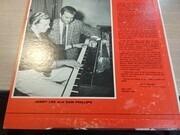 LP - Jerry Lee Lewis - Jerry Lee Lewis - 1st Mono