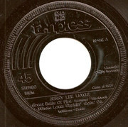 7inch Vinyl Single - Jerry Lee Lewis - Jerry Lee Lewis