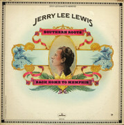 LP - Jerry Lee Lewis - Southern Roots