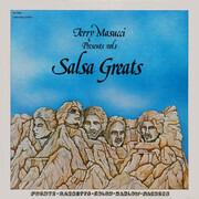 LP - Jerry Masucci Presents Various - Salsa Greats Vol. 1