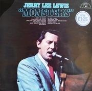 LP - Jerry Lee Lewis - Monsters