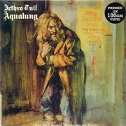 LP & MP3 - Jethro Tull - Aqualung - GATEFOLD / 180GR. /THE 2011 STEVEN WILSON STEREO