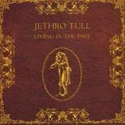 CD - Jethro Tull - Living In The Past