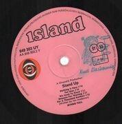 LP - Jethro Tull - Stand Up - Pink Eye Gimmick Pop Up, German Original Pressing