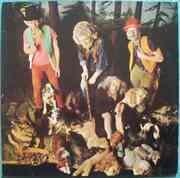 LP - Jethro Tull - This Was