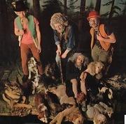 LP - Jethro Tull - This Was - pink rim