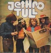 LP - Jethro Tull - Jethro Tull - Pokora 3001. German Club Edition Pink Eye
