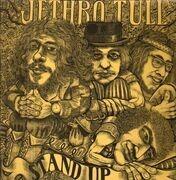 LP - Jethro Tull - Stand Up - pop-up  gatefold