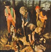 LP - Jethro Tull - This Was - Pink Eye Island