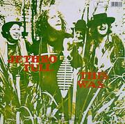 LP - Jethro Tull - This Was - Gatefold