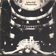 LP - Jethro Tull - A Passion Play