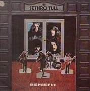 LP - Jethro Tull - Benefit