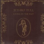 Double LP - Jethro Tull - Living In The Past