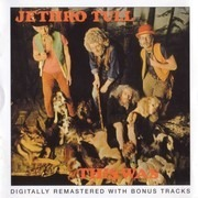 CD - Jethro Tull - This Was - REMASTERED