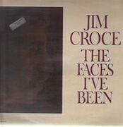LP - Jim Croce - The Faces I've Been