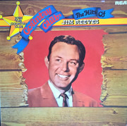 LP - Jim Reeves - The Hits Of Jim Reeves
