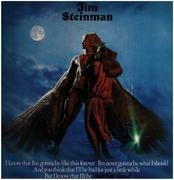 LP - Jim Steinman - Bad For Good - +7'