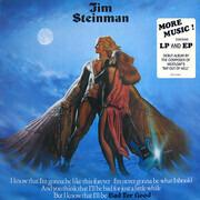 LP - Jim Steinman - Bad For Good - + 7'