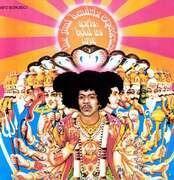 LP - Jimi -Experience Hendrix - Axis: Bold As Love