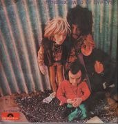 LP - Jimi Hendrix - Band Of Gypsys - Original Brazil