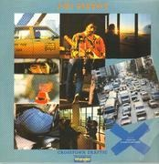 12inch Vinyl Single - Jimi Hendrix - Crosstown Traffic