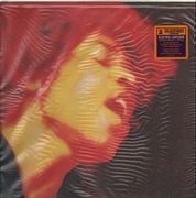 Double LP - Jimi Hendrix - Electric Ladyland - 180 Gram, Still Sealed