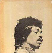 Double LP - Jimi Hendrix Experience - Starportrait Jimi Hendrix - No Booklet