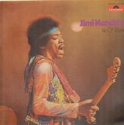 LP - Jimi Hendrix - Isle Of Wight