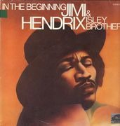LP - Jimi Hendrix & Isley Brothers - In The Beginning