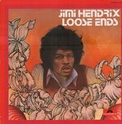 LP - Jimi Hendrix - Loose Ends