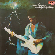 LP - Jimi Hendrix - Midnight Lightning