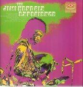 LP - Jimi Hendrix - The Jimi Hendrix Experience