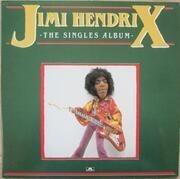 Double LP - Jimi Hendrix - The Singles Album