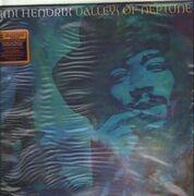 Double LP - Jimi Hendrix - Valleys Of Neptune - 180g, still sealed