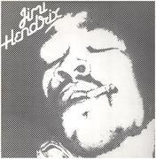LP-Box - Jimi Hendrix - 10 LP Kassette