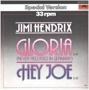 LP-Box - Jimi Hendrix - 10th Anniversary Box - + Booklet & Poster