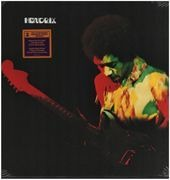 LP - Jimi Hendrix - Band Of Gypsys - 180 GRAMS VINYL / 8P. BOOKLET / GATEFOLD SLEEVE