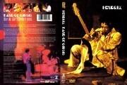 DVD - Jimi Hendrix - Band Of Gypsys - Still Sealed