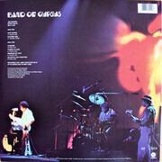 LP - Jimi Hendrix - Band Of Gypsys